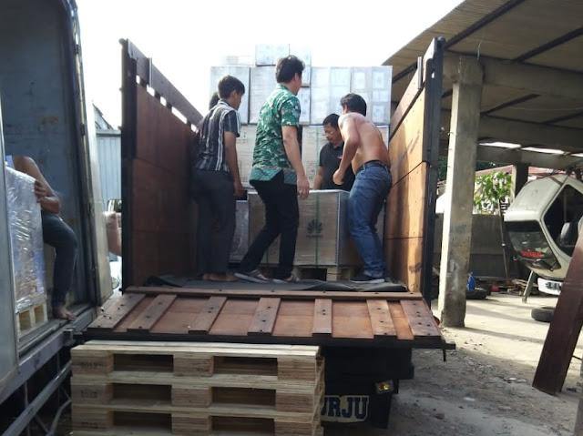 Sewa Truk Jakarta ke Medan