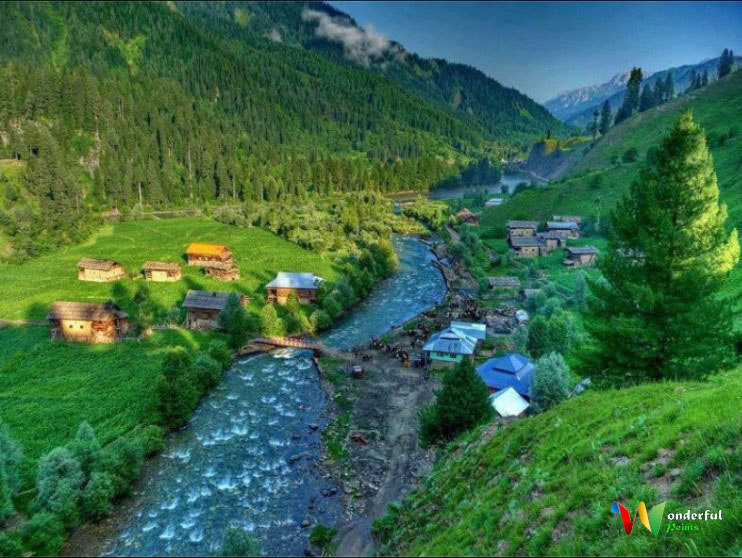 Top 10 List Of Most Beautiful Places To Visit In Pakistan
