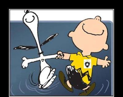 Enfim um dia bom no Brasil: Dunga e Eduardo Cunha foram cassados; agora só falta o Botafogo ganhar