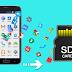 تعرف على أفضل ثلاثة تطبيقات تمكنك من نقل التطبيقات إلى بطاقة الذاكرة الخارجية , لربح مساحة أكبر على هاتفك