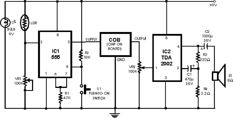 circuit is an fire alarm that is quite nice and simple this alarm