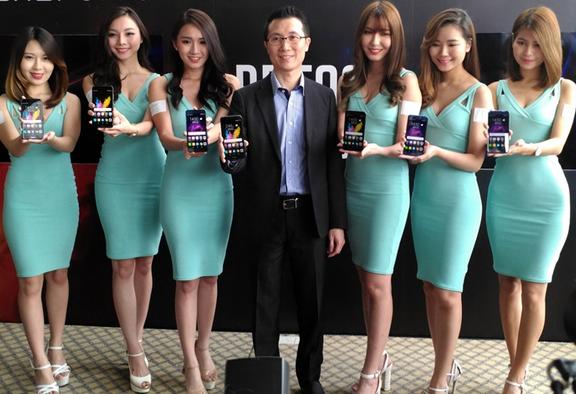 Telefon Pintar Huawei Honor 8 Pro