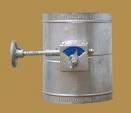 Sản xuất van chỉnh lưu lượng gió tròn - RVCD