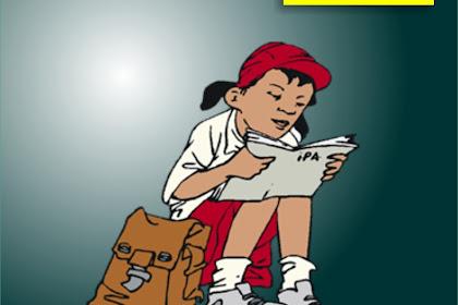 Buku Pengayaan Kajian Keterampilan Bagian 3