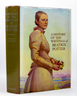 A History of the Writings of Beatrix Potter: Leslie Linder: