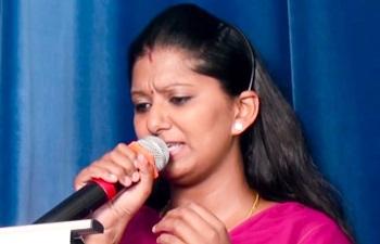 Machan Meesai Veecharuva – Karaoke – Swiss Ragam
