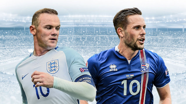 England vs Iceland Euro 2016 Live, Kickoff Time, Lineup, Tv Channels info