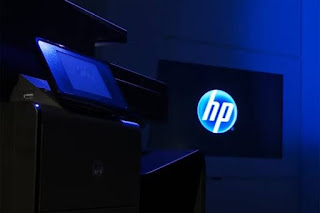 HP Ciptakan Printer Teraman di Dunia