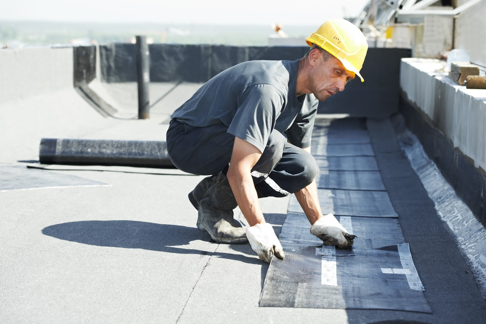 Commercial Roof Repair Inglewood: Appoint experts for commercial ...