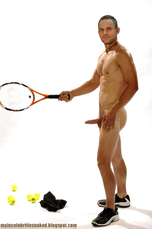 Very valuable andy roddick naked dick think
