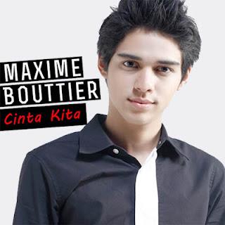 Lirik Lagu Maxime Bouttier - Cinta Kita (OST. BMBP)