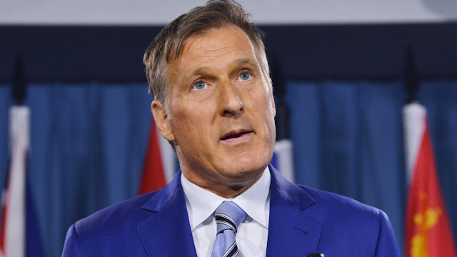 REAL CONSERVATIVE BREAKS FROM CANADA'S FAKE CONSERVATIVES TO FORM NEW PARTY