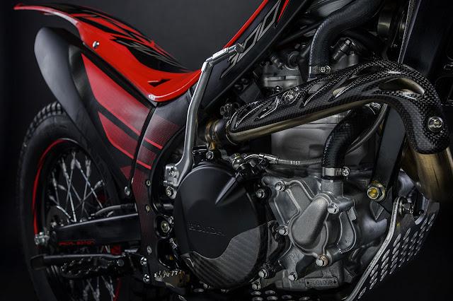 Honda Montesa Cota 300RR