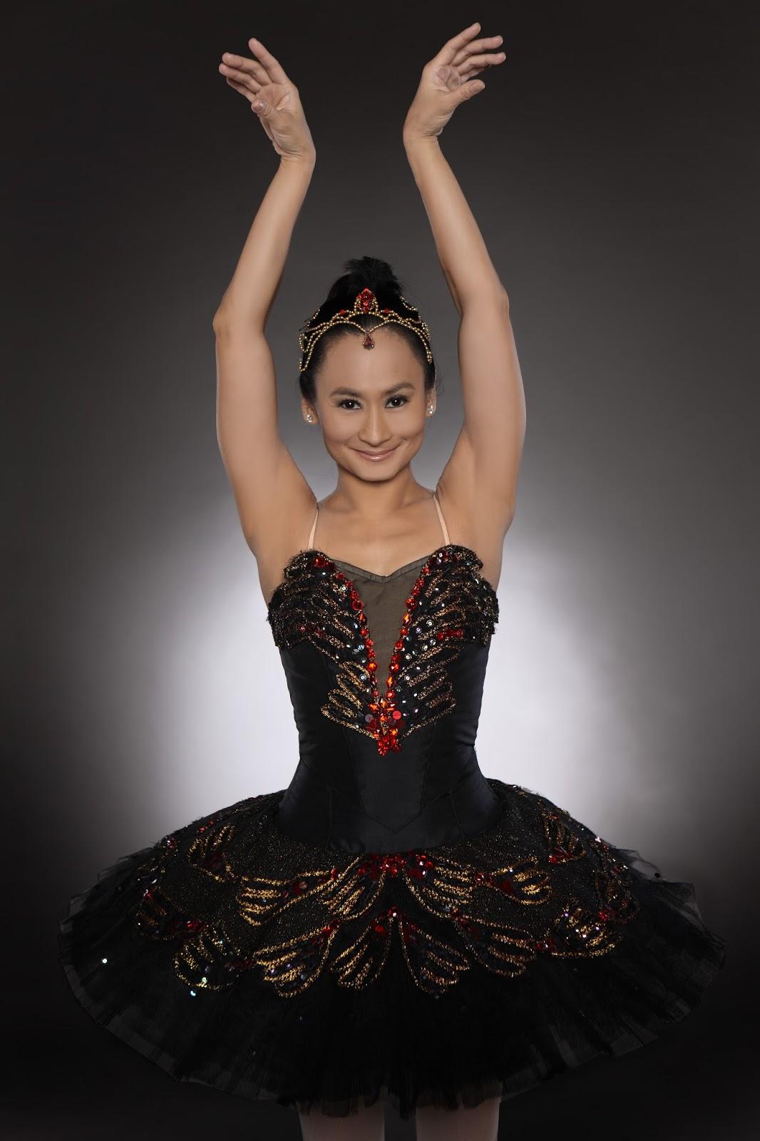 Role of a prima ballerina? Do companies still have them?