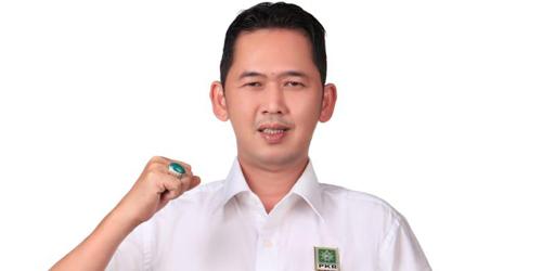 Soni Setiawan, Anak Petani yang Melenggang Jadi Anggota DPRD