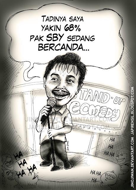 karikatur roy suryo
