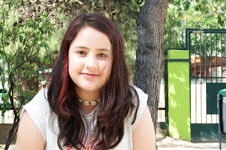 Alejandra Ozcoz