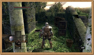 Dark Souls Prepare to Die PC Games