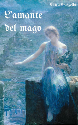 erica gazzoldi l'amante del mago