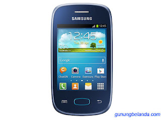 Cara Flashing Samsung Galaxy Pocket Neo (Latin) GT-S5310L