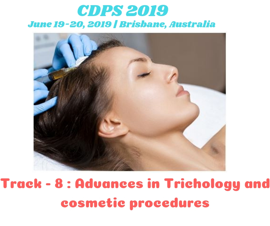 9th International Conference on Cosmetic Dermatology and