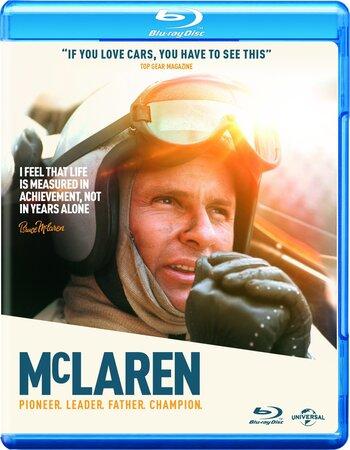 McLaren (2016) Dual Audio Hindi 480p BluRay x264 300MB ESubs Movie Download