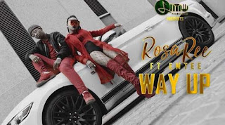 Rosa Ree Feat. Emtee – Way Up (2018)