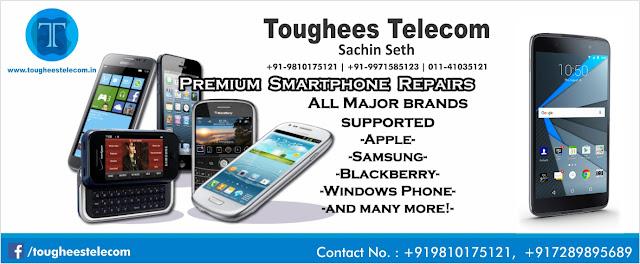 corporate mobile repairing service