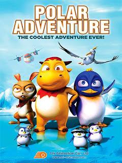 Polar Adventure (Una aventura en el hielo) (2015)