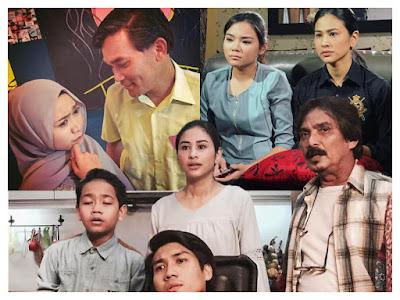 Sinopsis Drama Aku Di Sisimu Slot Widuri TV1