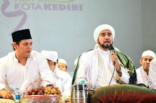 Sholawat Habib Syech September 2016