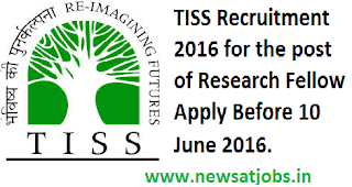 tiss+recruitment+2016