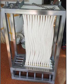 màng MBR xử lý nước thải