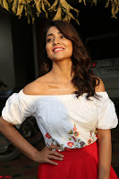 Shriya Saran looks super cute in off shoulder top and Red Skirt ~  Exclusive Celebrities Galleries 033.JPG