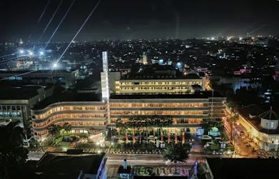 Inilah Bangunan-Bangunan Bersejarah di kota Bandung yang Menjadi Saksi Kemerdekaan Indonesia