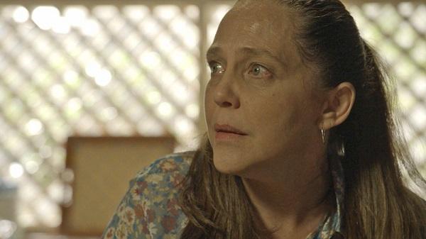 Judith diz que recebeu ordens de Egídio (Imagem: Reprodução/TV Globo)