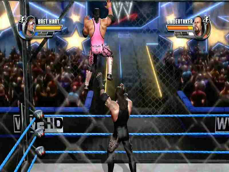 Free Download PC Game WWE All Stars Full Version ...