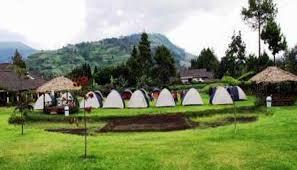 Avina Lembang (Hotel yang Membuat Para Tamu Menjadi Kreatif dan Sehat)