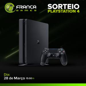 Participar Promoção 2017 Concorrer Playstation 4
