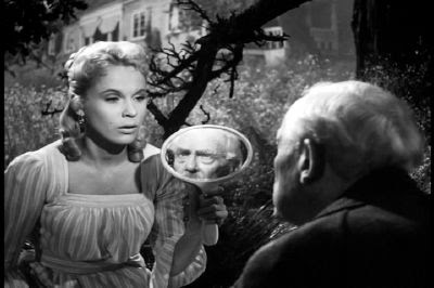 Wild Strawberries, Directed by Ingmar Bergman