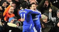 Terkini Chelsea Beri Kekalahan Pertama..