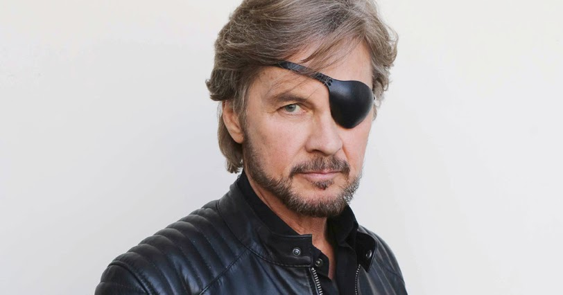 We Love Soaps Stephen Nichols Leaving Days Of Our Lives