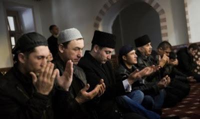 Tatar Krimea, Kisah tentang Muslim yang Terusir