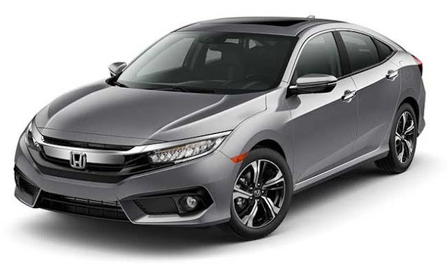 Foto Mobil Honda Civic