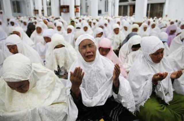 Doa ketika Sulit Tinggalkan Maksiat dan Perkara Haram