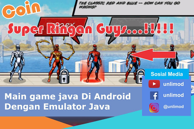 emulator java android