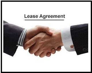 Rental Agreement, Lease, One Page Lease Definition, Lease Important Points