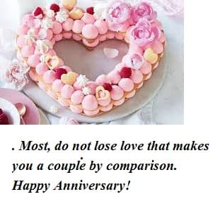Happy anniversary to you my Love., Happy Anniversary Cake - Pic, Happy AnniversaryPhoto, Anniversary  Cake