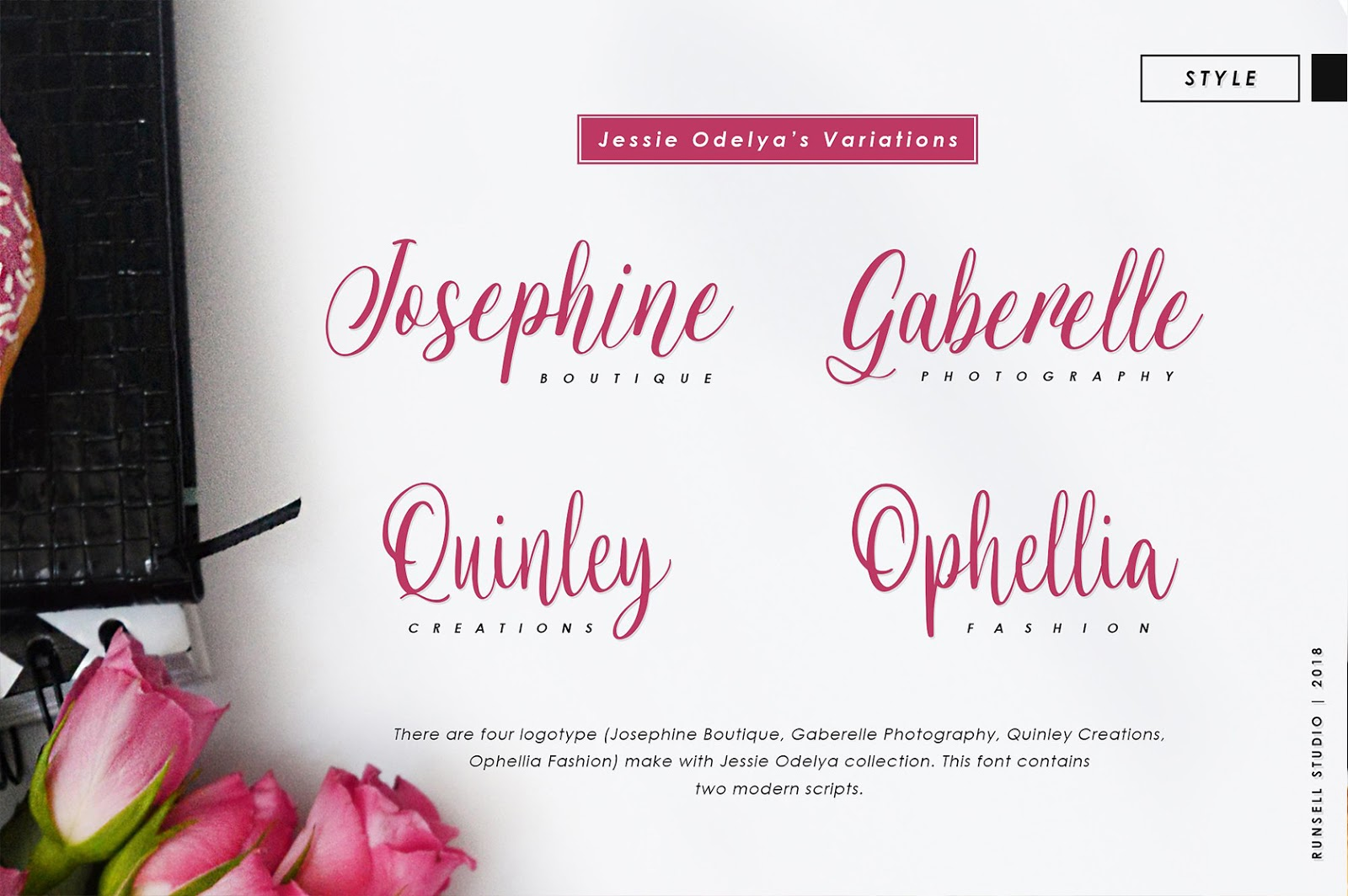 beautiful fonts 2018 free download