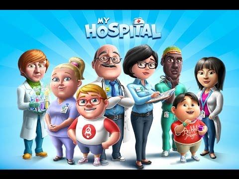 My Hospital v1.1.73 Sınırsız Coins Hileli